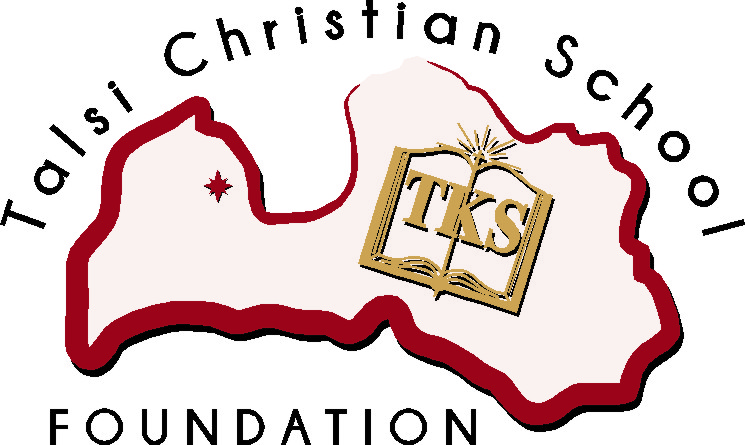 Talsi Christian School Foundation Latvian Independence 100 Years
